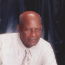 Elder George  Tyson