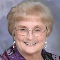 Betty Suttle