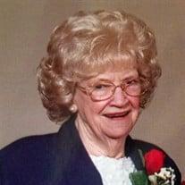 Bettye  Jane David