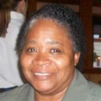 Mrs. Brenda Joyce Green Squalls