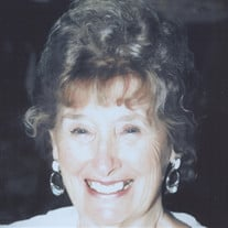 Mrs Nona Eudene Troy