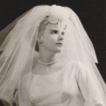 JACQUELINE M. TOKOSH
