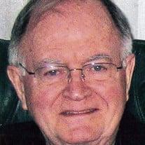 Father James W. Flanagan