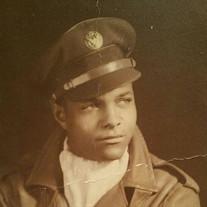 Joe A. Cobb Sr.