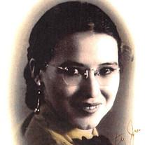 Beulah D. Paisano