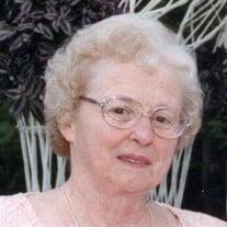 Mary Ragan