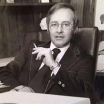 John Robert Bowen