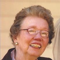 Dorothy  Bradberry  Woody