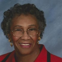 Edna Grace Taylor