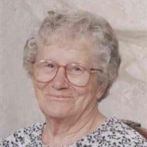 Emma Mae Klinger