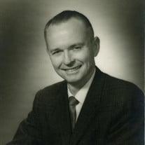 John William Burton
