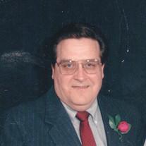 Charles W Corder