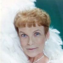 Linda Elaine Logsdon