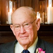 Elmer Fredric  Meyer