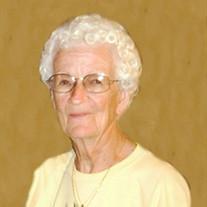 Ida Berniece Howland