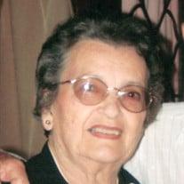 Doris  Margy Schanbacher
