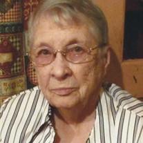 Lulu Belle Wadkins
