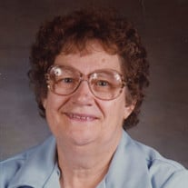 Irene  Welty