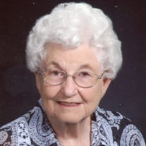 Dorothy Mae Rauh