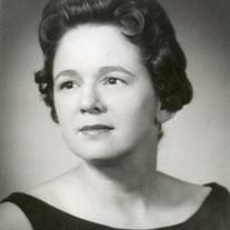 Alice D.  Corbin