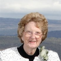 Freda Eldena Rhodes