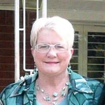 Johnette  Frances  Beagley