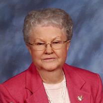 Doris  Marie  Schupbach