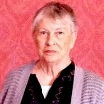 Betty  J Stoner