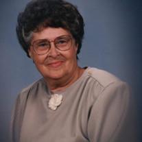 Pauline Elizabeth Thilsted