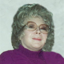 Patricia  Gayle  Baldwin