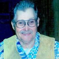 Gary Kent Ewing