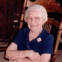 Dorothy  Louise Rackley