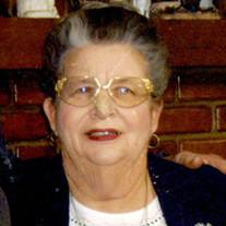 Lovina E. Clark