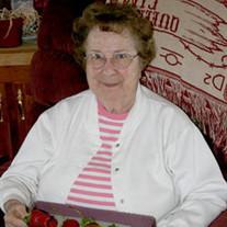 Mary  Margaret  Winn