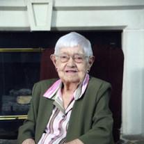 Maxine  Stauffer