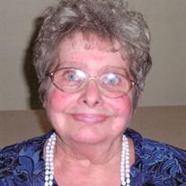 Mary Alice McCormick