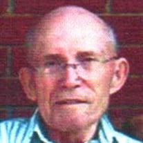 Merle Glenn Fettke