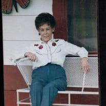 Marie  Elaine McElveen