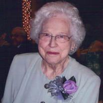 Ruth Ann Small