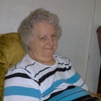 Juanita L Smith