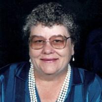 Velma  Haas