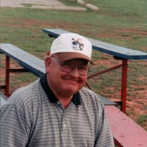 Paul (Pete) Douglas Resler