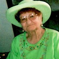 Goldie  Reutlinger
