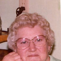 Loretta M. Baker