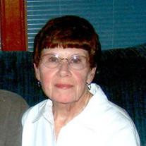 Joyce E. Long