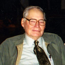 Virgil  Geisler
