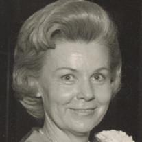Donna  Hodgden