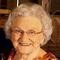 Velma Ruth Ware