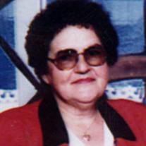 Dixie Carole Smith