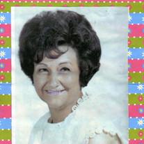 Virginia  Leist